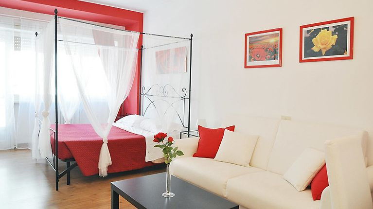 Alex Bed And Breakfast Updated 2021 Prices B B Reviews And Photos Rome Italy Tripadvisor